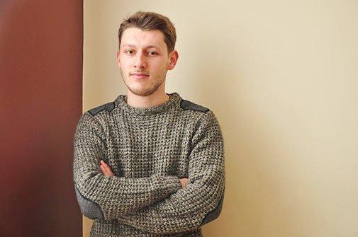 Leonard Rexhepi: Pjesëmarrja në projektimin e kampusit të ri të UBT-së, një ndjenjë e veçantë