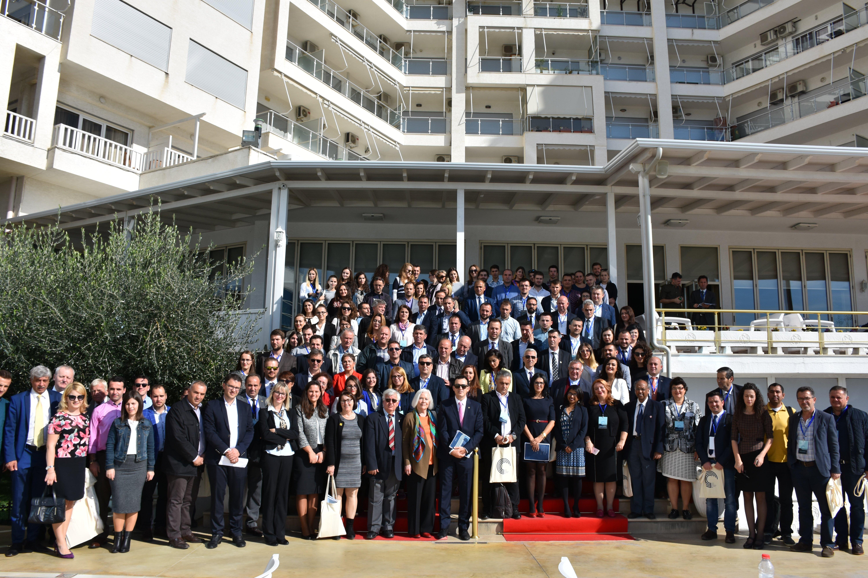 Nisi punimet Konferenca Ndërkombëtare për Shkencë, Teknologji, Biznes dhe Inovacion