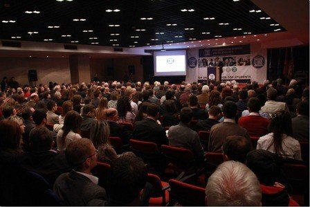 UBT e shënoi 10-vjetorin e themelimit