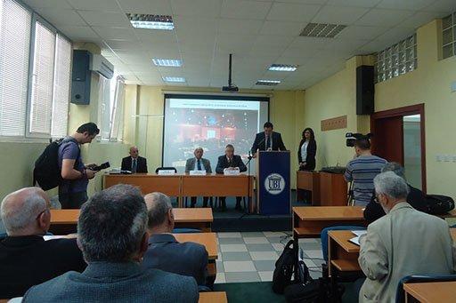 UBT organizoi Konferencën Ndërkombëtare në nivel botëror Stabiliteti ndërkombëtar, teknologia dhe kultura