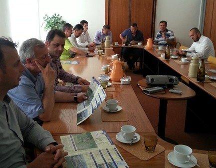Quality Kosova  dhe  Czech INVENT  organizuan vizitë studimore në Çeki