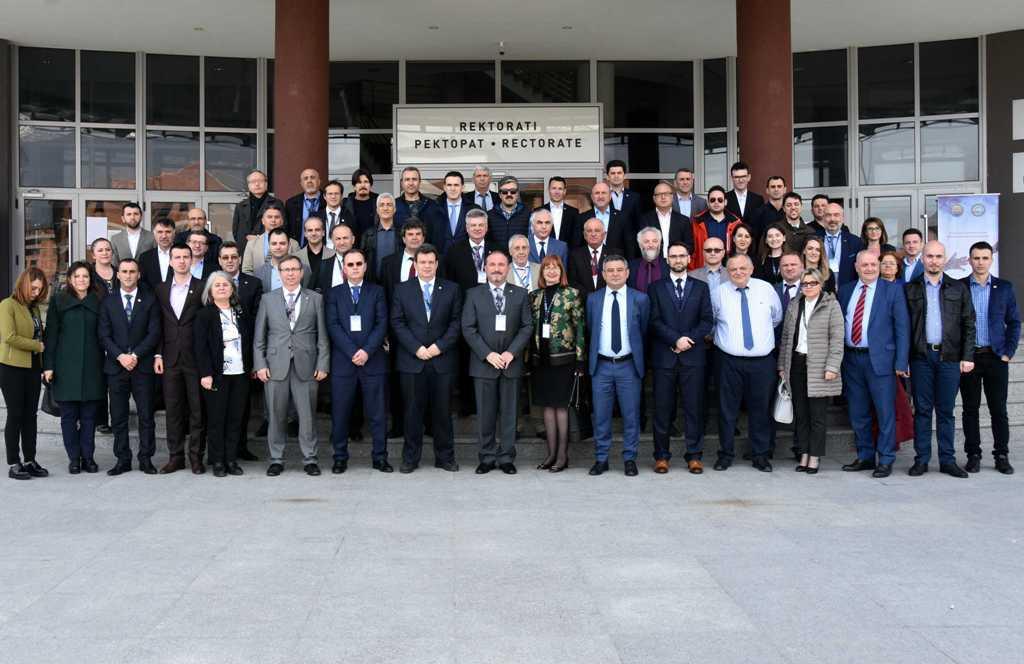 UBT, tashmë anëtar me të drejta të plota në Asociacionin e Universiteteve Ballkanike