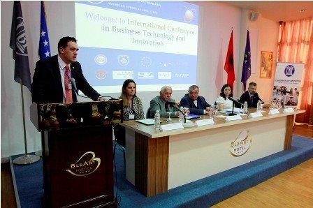 Mbi 200 studiues në Konferencën Ndërkombëtare në Durrës të Shqipërisë