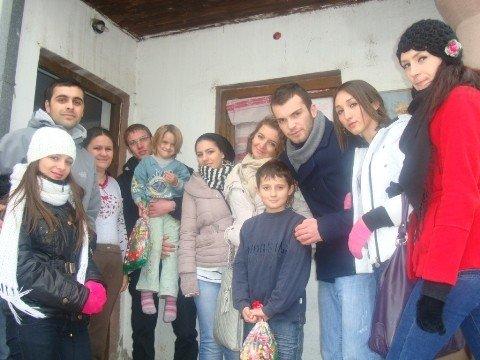 Studentët e UBT zhvillojë aktivitete humane