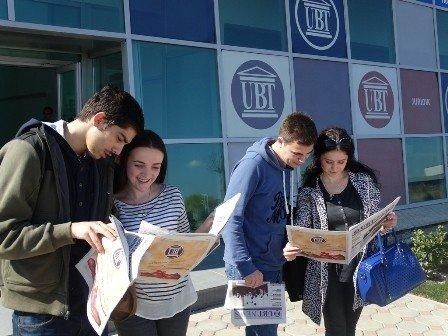 Një delegacion nga Universiteti Pecs nesër viziton UBT-në
