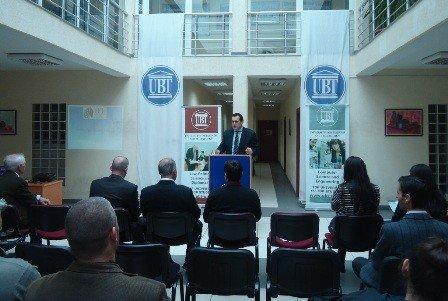 UBT certifikon edhe 23 kandidatë për ciceron