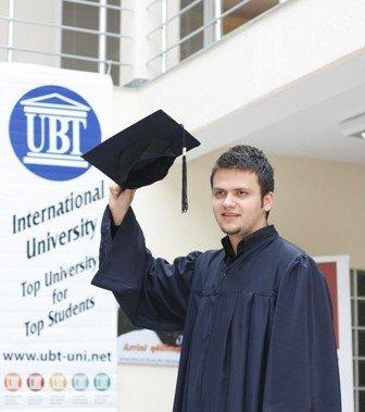 U nënshkrua marrëveshja e bashkëpunimit mes UBT-së dhe Universitetit Gjeorghe Cristea
