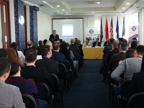 UBT organizon Konferencën e 3-të Ndërkombëtare për Biznes, Teknologji dhe Inovacion