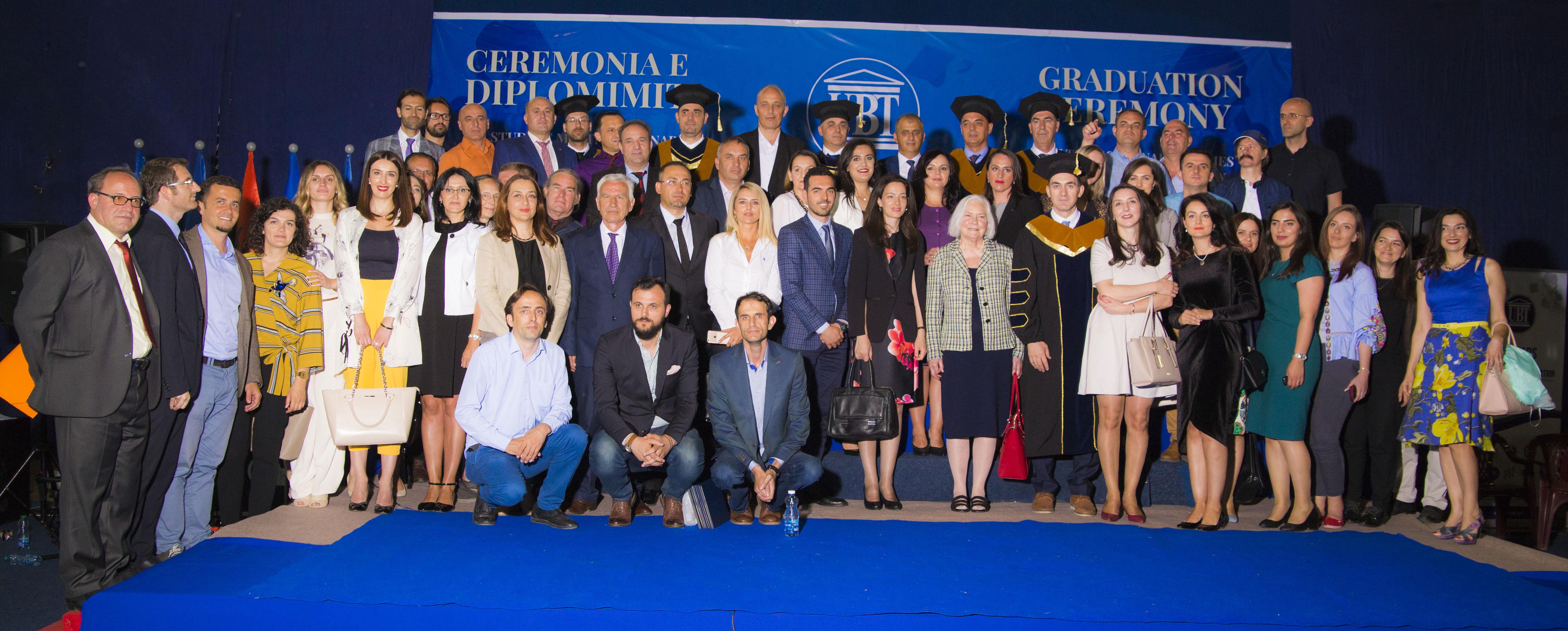 UBT sjell dijen dhe praktiken botërore për të ardhmen e sigurt të studentëve