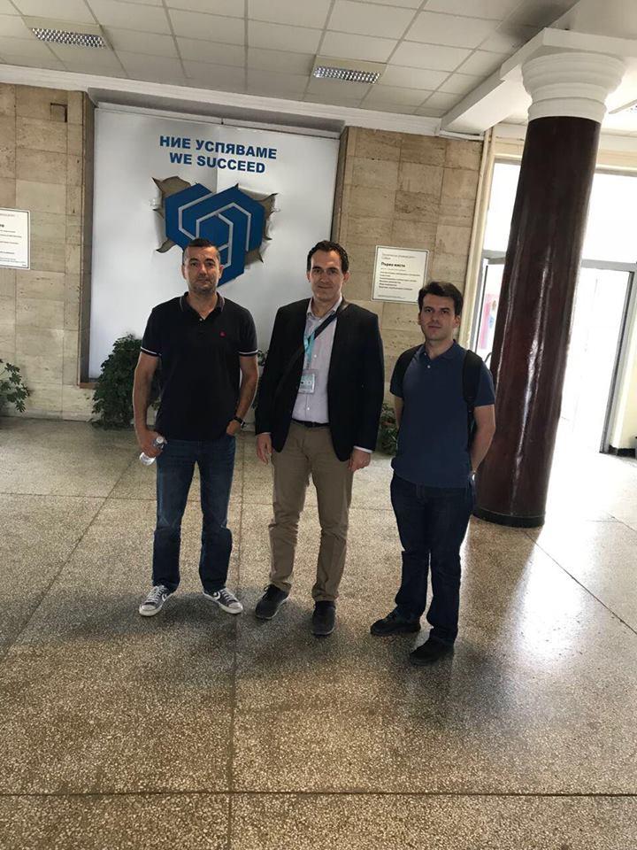 UBT, pjesë e punëtorisë dhe takimit koordinues të CEEPUS-it