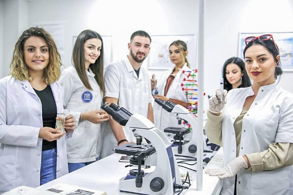 ANV-të e Shkencave Mjekësore do të sjellin në Kosovë kompani të njohura dhe ekspertë nga mbarë Evropa