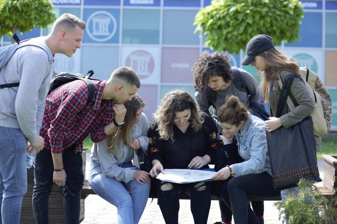 Studentët për UBT