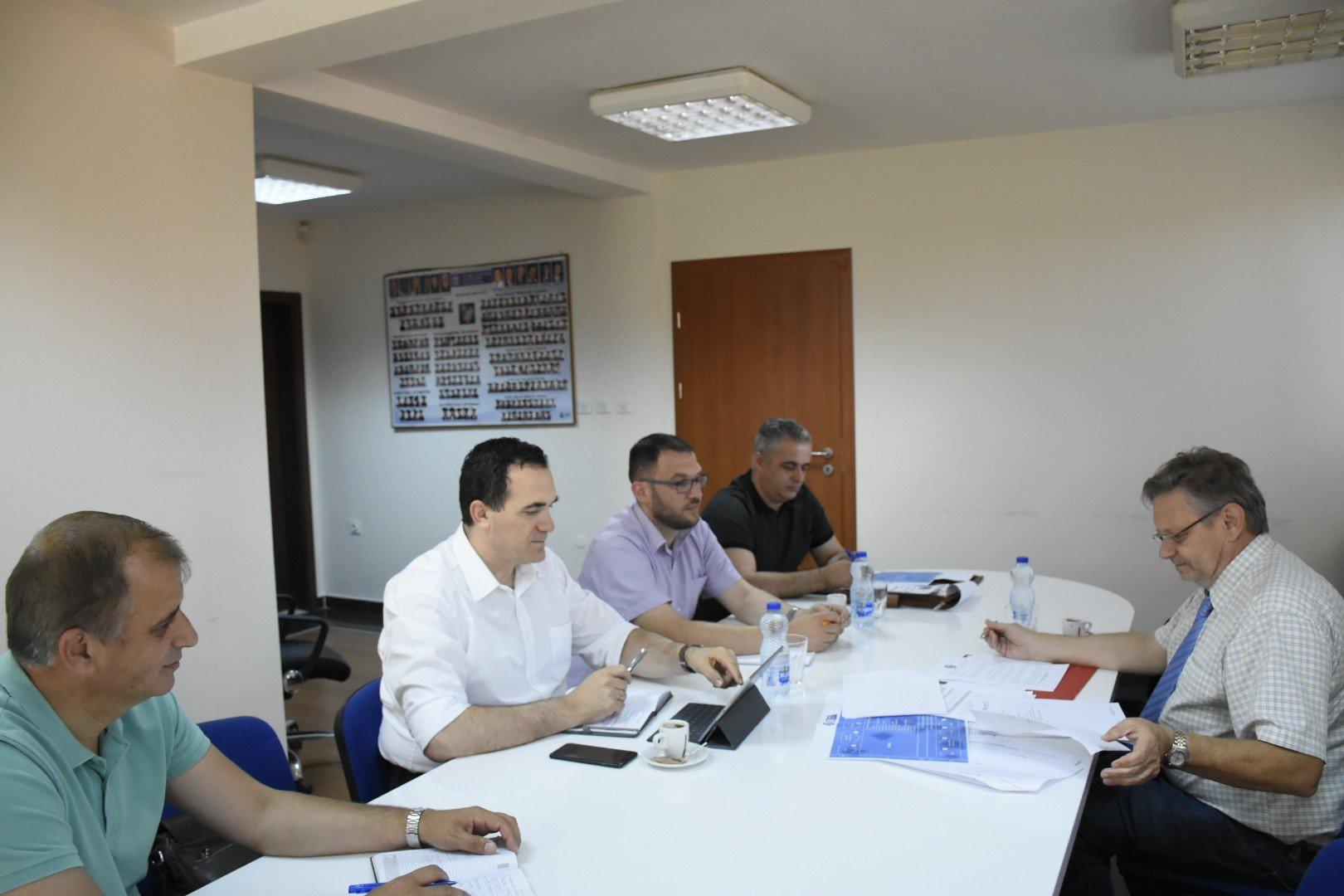 UBT, përsëri i pari në Kosovë për cilësi