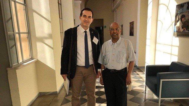UBT rrit bashkëpunimin me institucionet partnere në botë