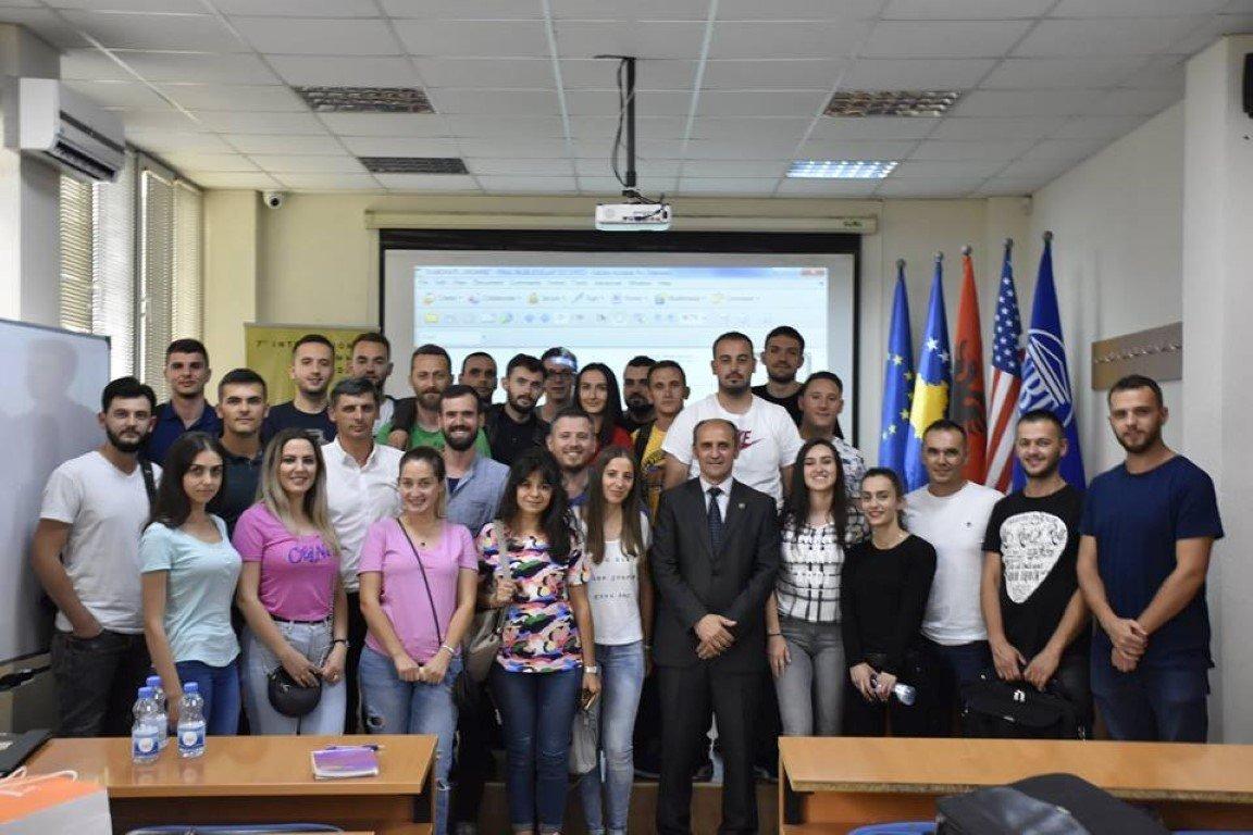 Në ANV-në e Ndërtimtarisë pjesëmarrësit njoftohen me gjendjen e infrastrukturës në Kosovë
