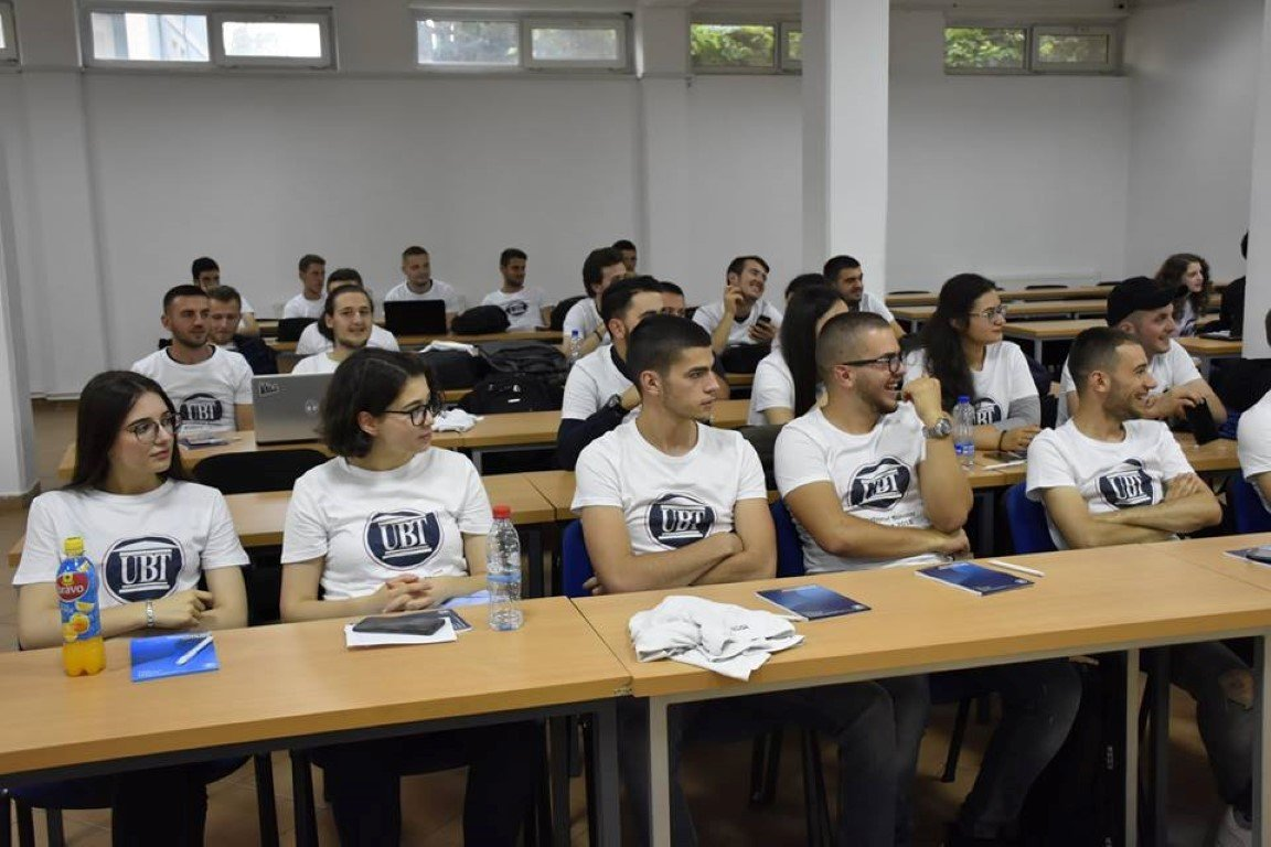 Në ANV-në e SHKI-së pjesëmarrësit testojnë njohuritë në kuizin argëtues