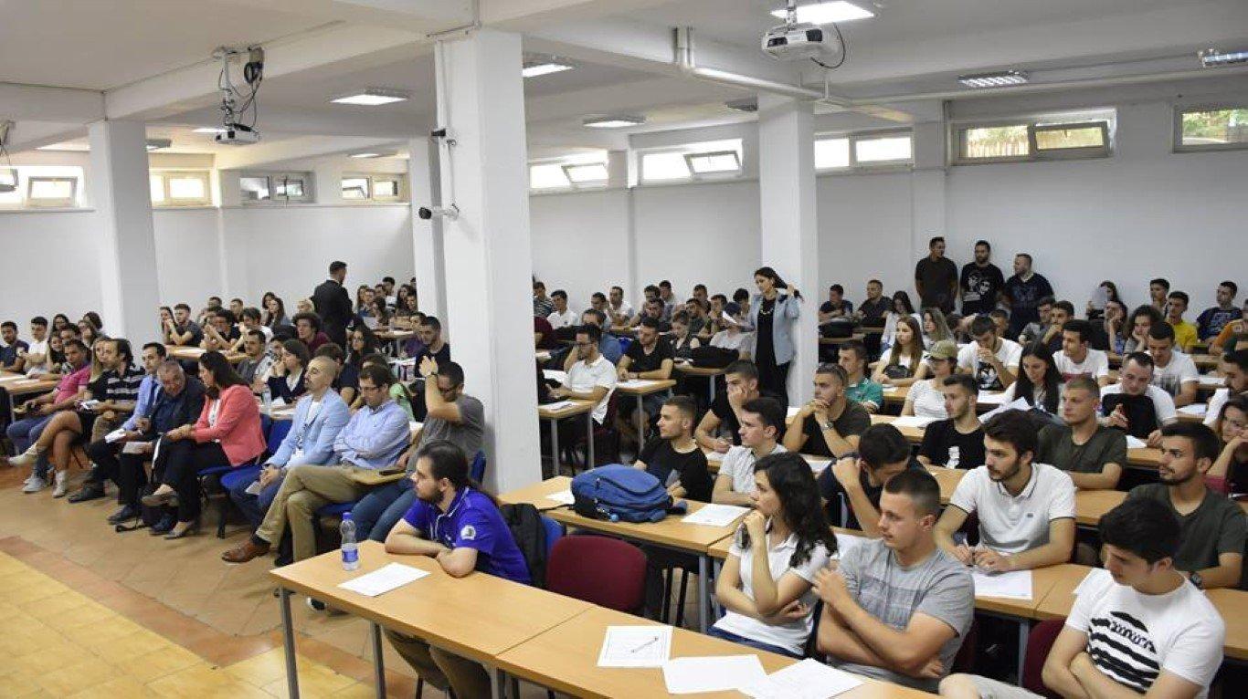 Aktiviteti i SHKI-në në ANV nis me tema interesante e ligjërues ndërkombëtarë dhe nga industria vendore