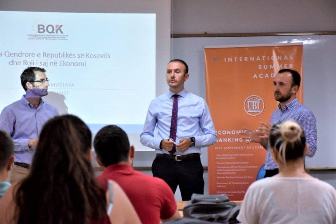 ANV-ja e Ekonomiks, Financa, Bankim dhe Sigurime mbledh ekspertë të mirënjohur nga Kosova