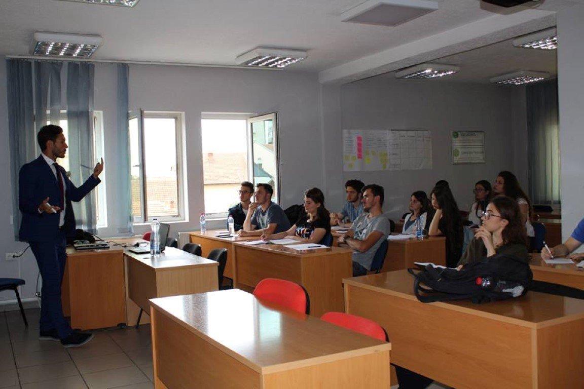 Në ANV-në e Inxhinierisë së Energjisë trajtohen tema inovative mbi sistemet e reja të ventilimit