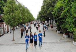 UBT përgatit ekipin përfaqësues të Kosovës në FIRST Global Challenge