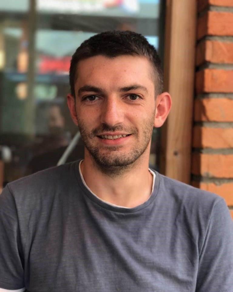 Ish-studenti i UBT-së vazhdon studimet master në universitetin më prestigjioz në Itali