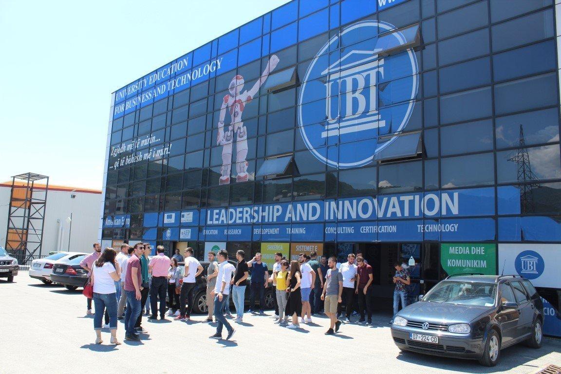 UBT Prizren
