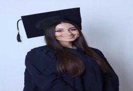 Ish-studentja e UBT-së, tash pjesë e Anhalt University of Applied Sciences, në Gjermani