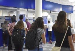 Qindra studentë janë transferuar në UBT – Aplikimi po vazhdon