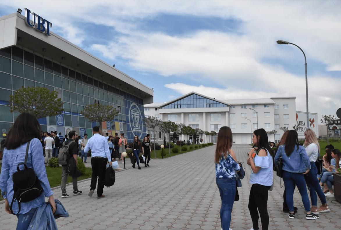 UBT, model i institucionit që bashkon të gjitha etnitë në Kosovë