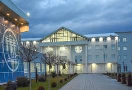 UBT hapi Poliklinikën Universitare më të madhe në Kosovë (Foto)