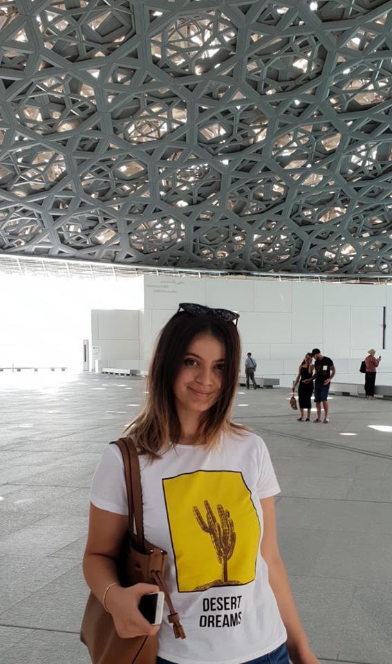Studentja Vildane Maliqi pranohet në Anhalt University of Applied Sciences