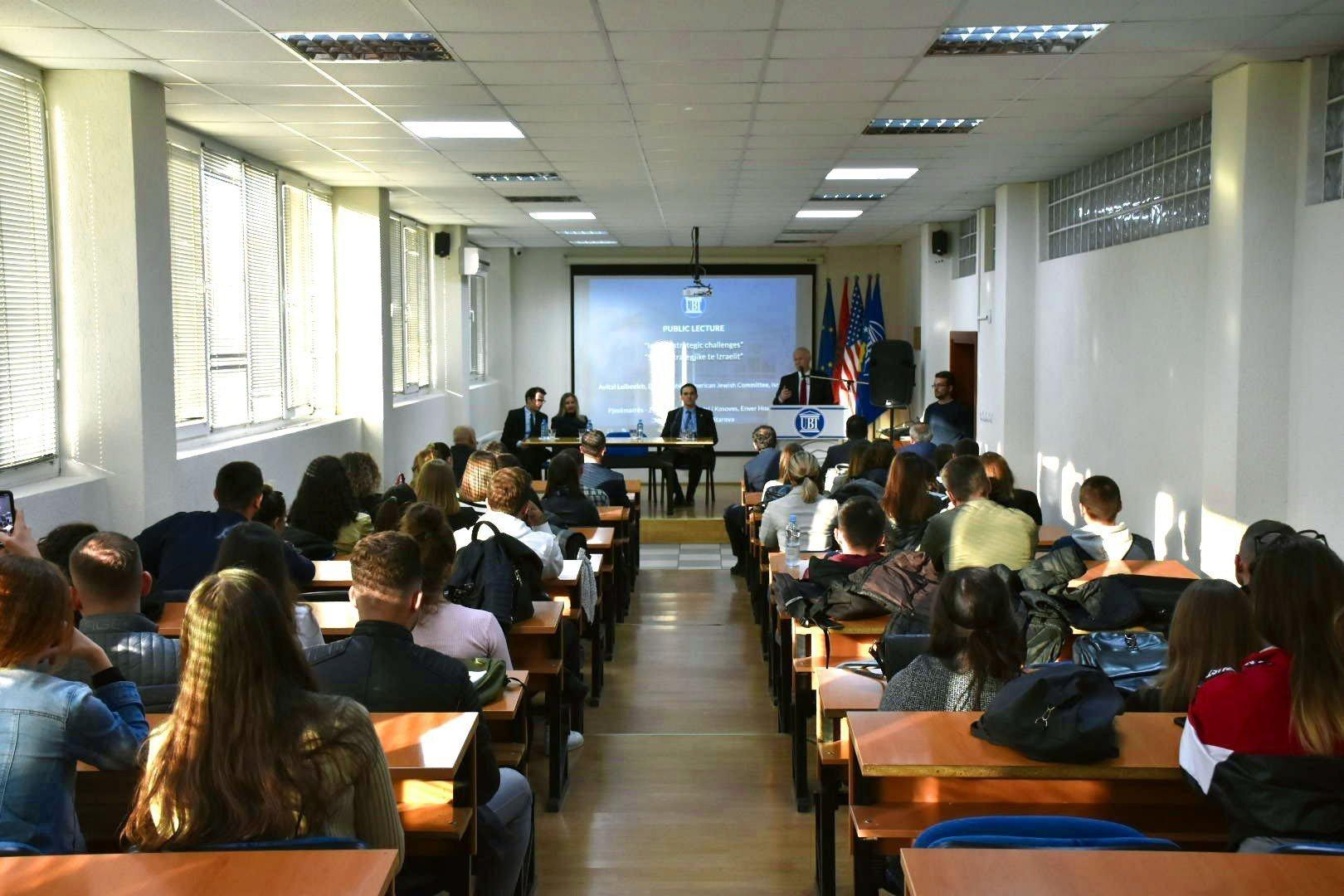 Konferenca Ndërkombëtare e Medias, Komunikimit dhe Gazetarisë, Shkencave Politike dhe Juridikut ka nisur mbledhjen e abstrakteve