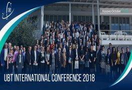 Të premten fillon punimet Konferenca Ndërkombëtare e UBT-së për Shkencë, Teknologji, Biznes dhe Inovacion