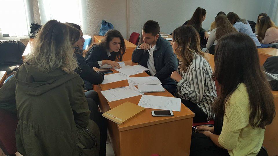 Banka BKT ofron mundësi punësimi për studentët e UBT-së