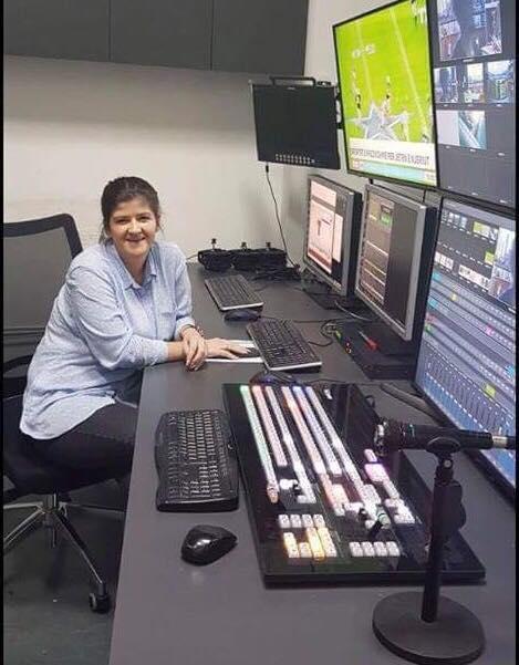 Studentja e UBT-së, Donjeta Nikçi është punësuar në televizionin T7