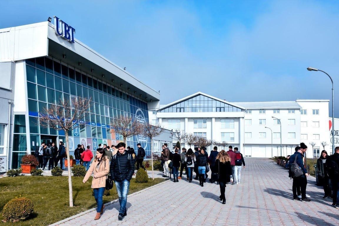 Partneriteti ndërkombëtar i UBT-së, mundësi për qindra të rinj për studime jashtë vendit