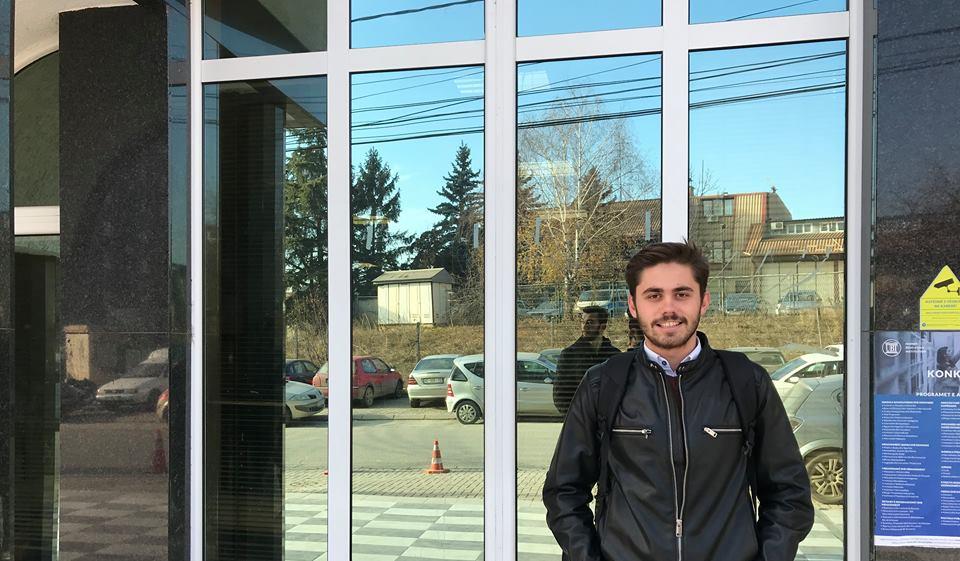 Raiffeisen Bank u mundëson punë praktike studentëve të UBT-së