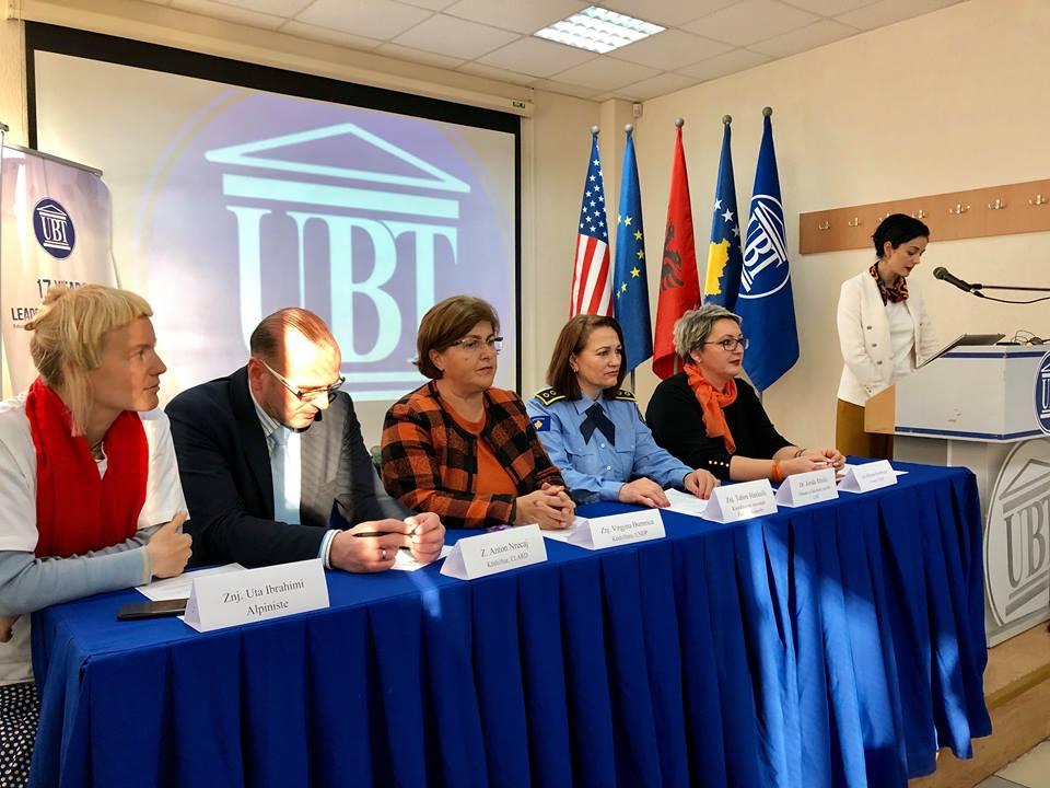 Në UBT apelohet për t'i dhënë fund dhunës me bazë gjinore