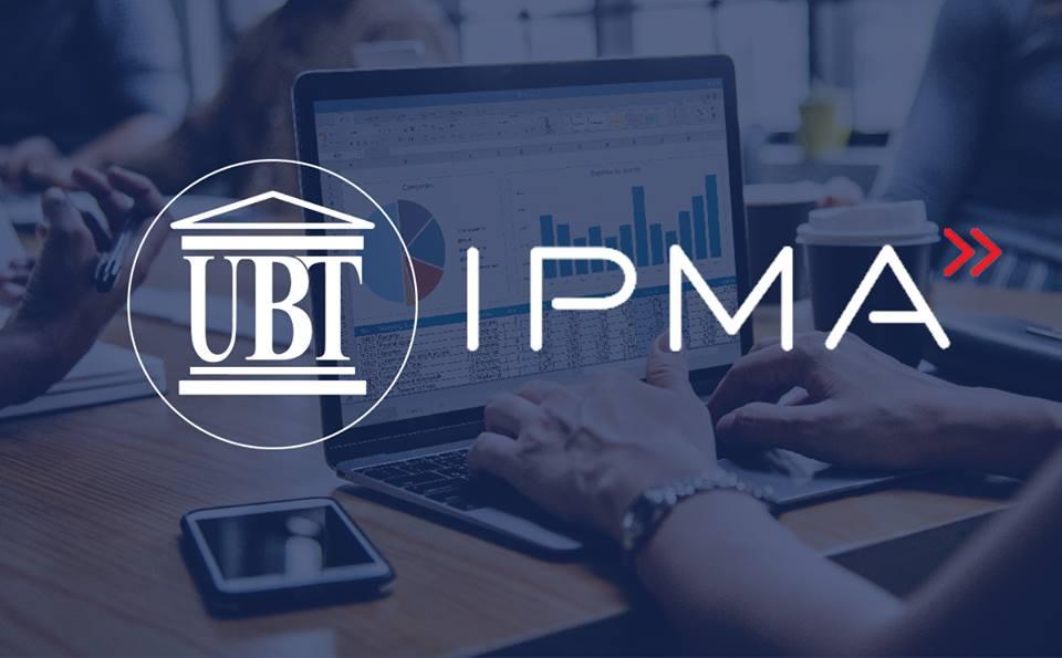 UBT ofron trajnime të njohura ndërkombëtarisht, përmes anëtarësimit në IPMA