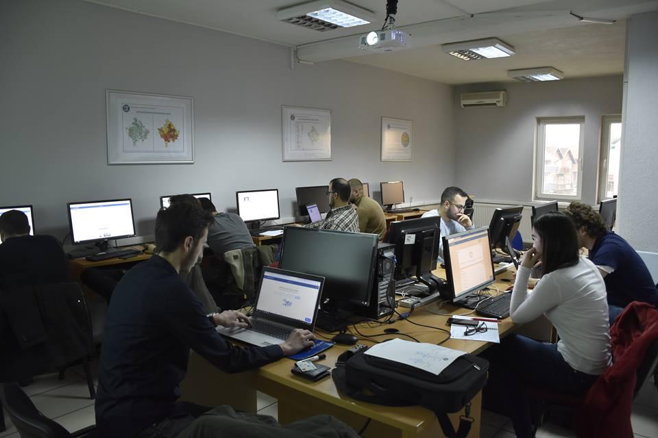 Interesim i jashtëzakonshëm për trajnimin në Marketing Digjital – Grupi i tretë është në formim e sipër