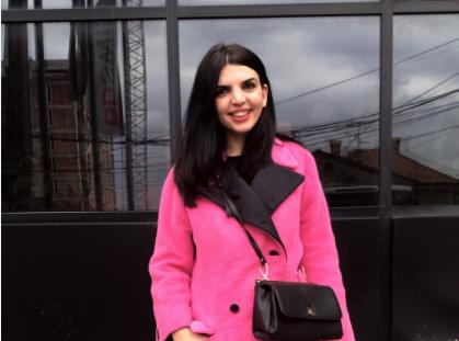 Arbnora Hyseni, me përvojë disavjeçare pune në tregun ndërkombëtar