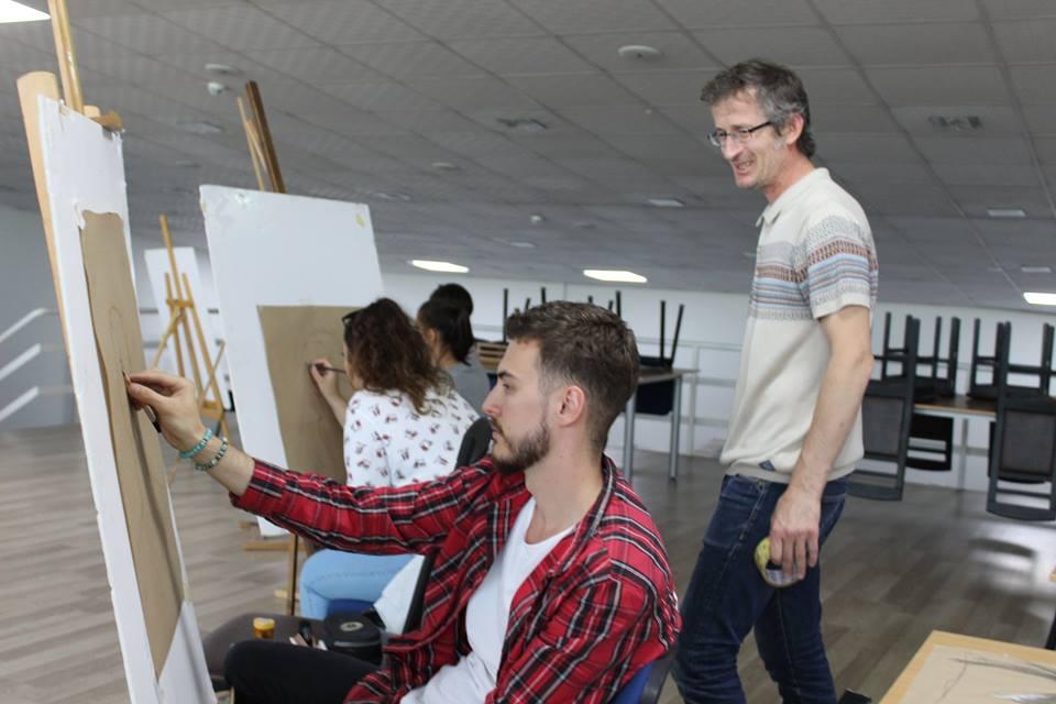 Studiot e Dizajnit të Integruar, ambiente që zhvillojnë kreativitetin, hulumtimin dhe dizajnimin