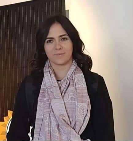 Studentja Djellza Prebreza përfundon punën praktike në KOSTT