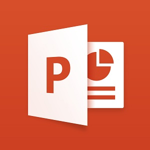 MOS FOR MS POWERPOINT 2016/2019