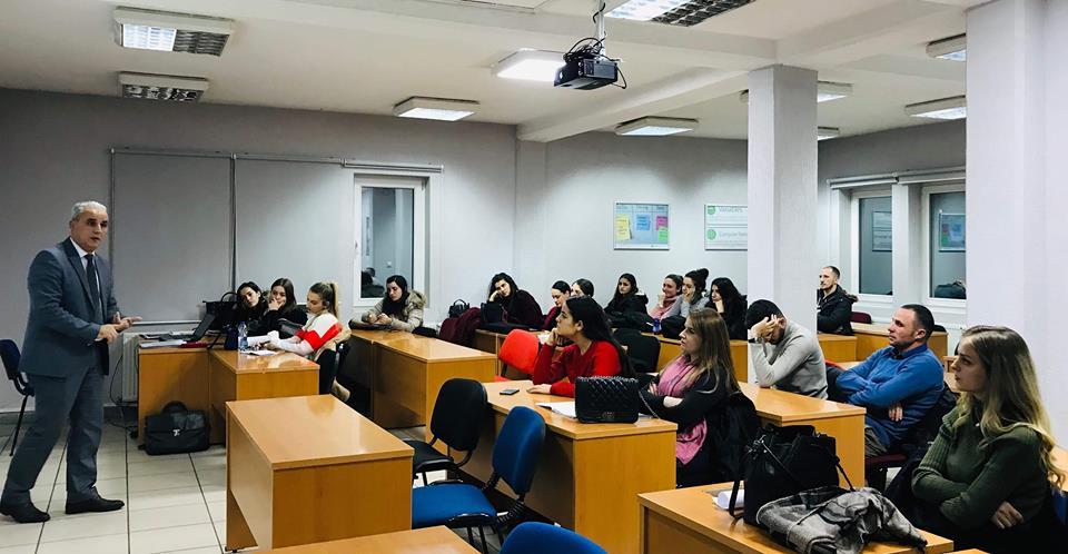Në UBT trajtohet çështja e trajtimit të viktimave sipas legjislacionit të Republikës së Kosovës