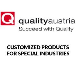 Produktet e Përshtatura për Industritë e Specializuara