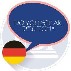 Gjuhë Gjermane