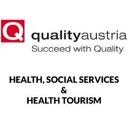 Shëndetësia, Shërbimet Sociale dhe Turizmi Shëndetësor
