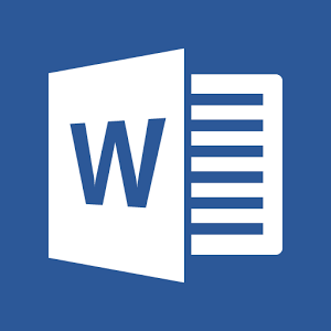 MOS FOR MS WORD 2016/2019