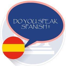 Gjuhë Spanjolle
